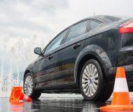Fahrsicherheitstraining Mehrphasenführerschein